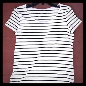 H&M Striped T-Shirt